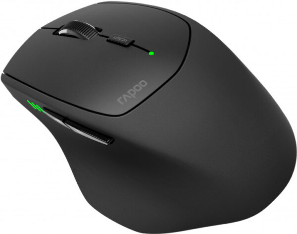 беспроводная мышь rapoo mt550 2