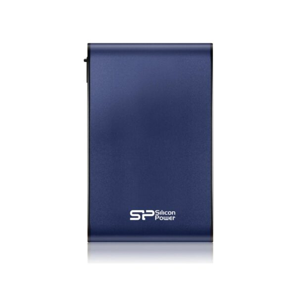 внешний hdd silicon power a80 2тб 1