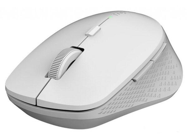 беспроводная мышь rapoo m300 silent 4