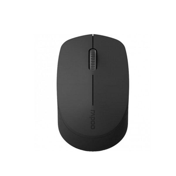 беспроводная мышь rapoo m100 2
