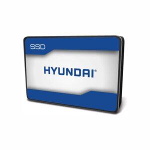 Диск SSD Hyundai 120Gb
