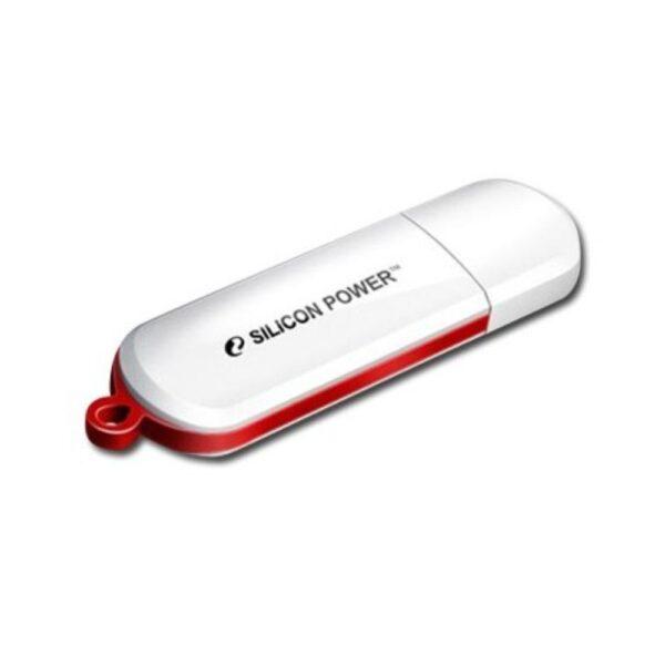 флешка silicon power luxmini 320 8gb 2