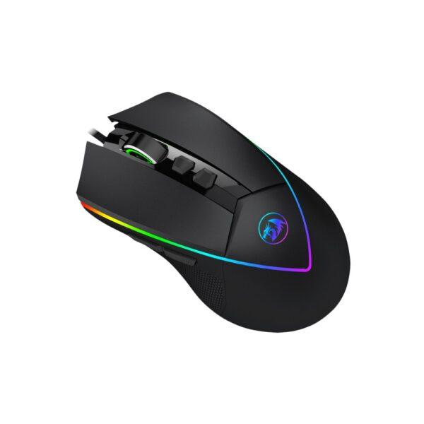игровая мышь redragon emperor m909-rgb 3