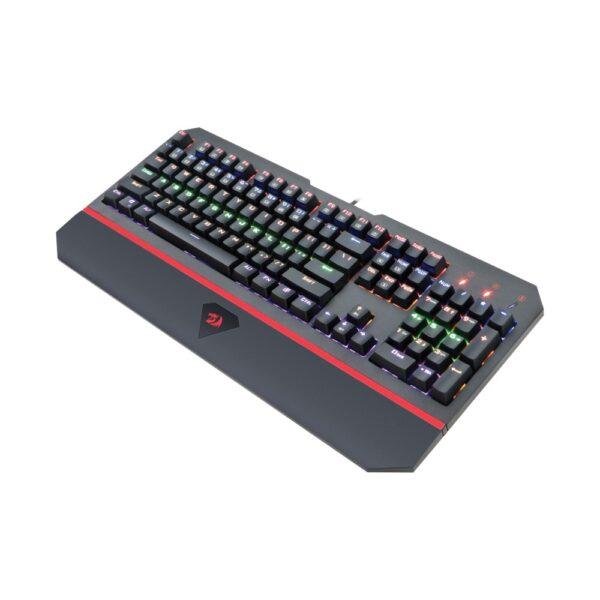 игровая клавиатура redragon andromeda k558-1 3