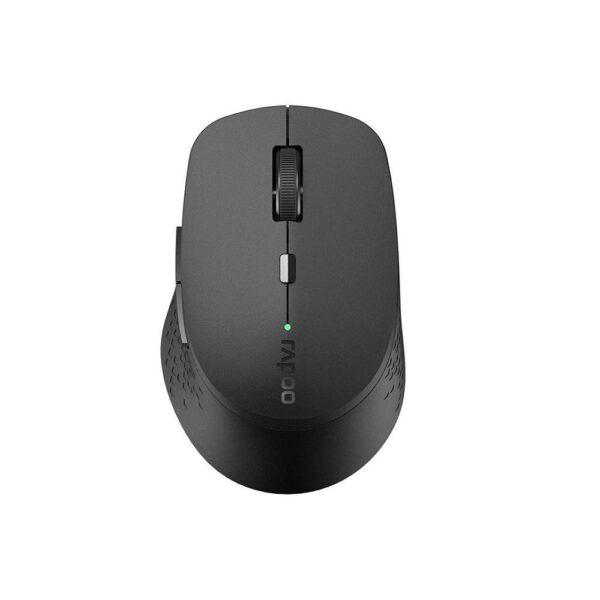 беспроводная мышь rapoo m300 silent 1