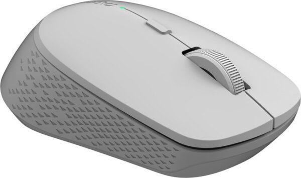 беспроводная мышь rapoo m300 silent 3