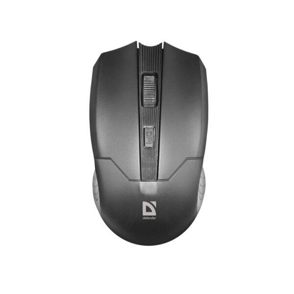 комплект клавиатура и мышь defender columbia c-775 1