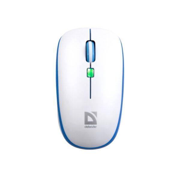 комплект клавиатура и мышь defender skyline 895 nano 2