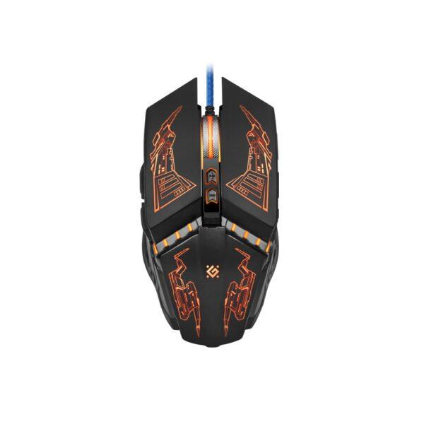 игровая мышь defender halo z gm-430l 1