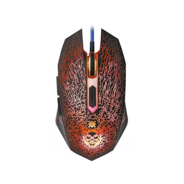 игровая мышь defender shock gm-110l 1