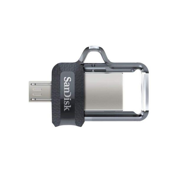 флешка sandisk ultra dual drive m3.0 16gb 3