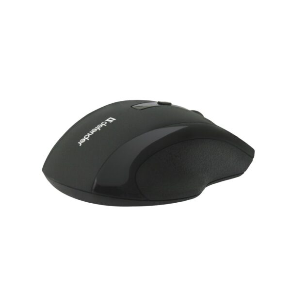 мышь defender accura mm-665 3