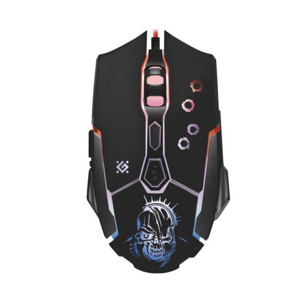 игровая мышь defender killer gm-170l 1