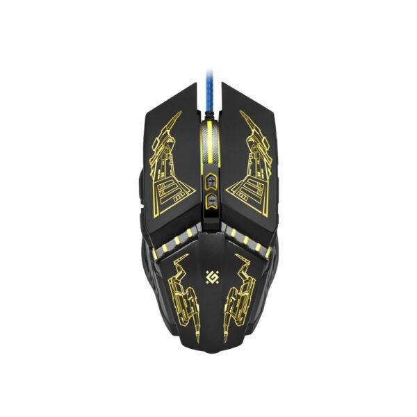 игровая мышь defender halo z gm-430l 3