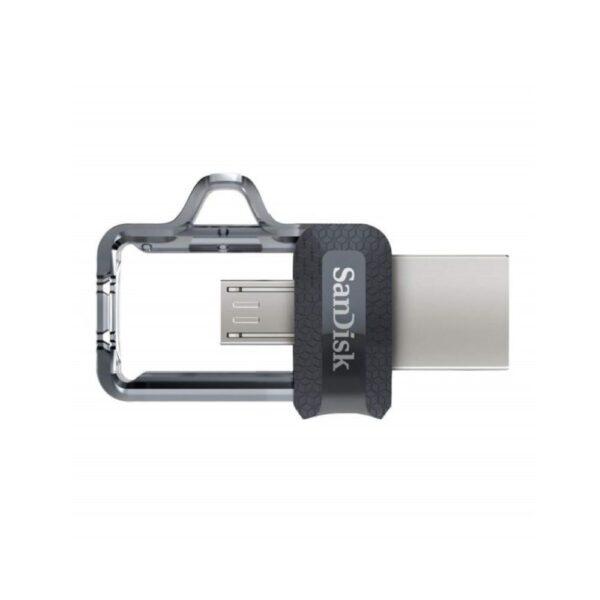 флешка sandisk ultra dual drive m3.0 16gb 4