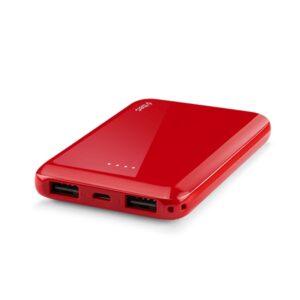 Аккумулятор ReCharger S Red 5000 mAh