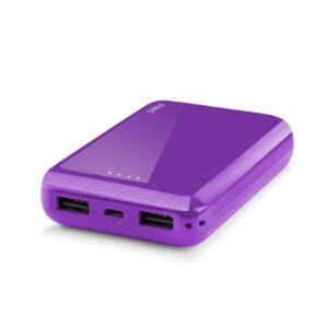 Аккумулятор ReCharger S Violet 10000 mAh