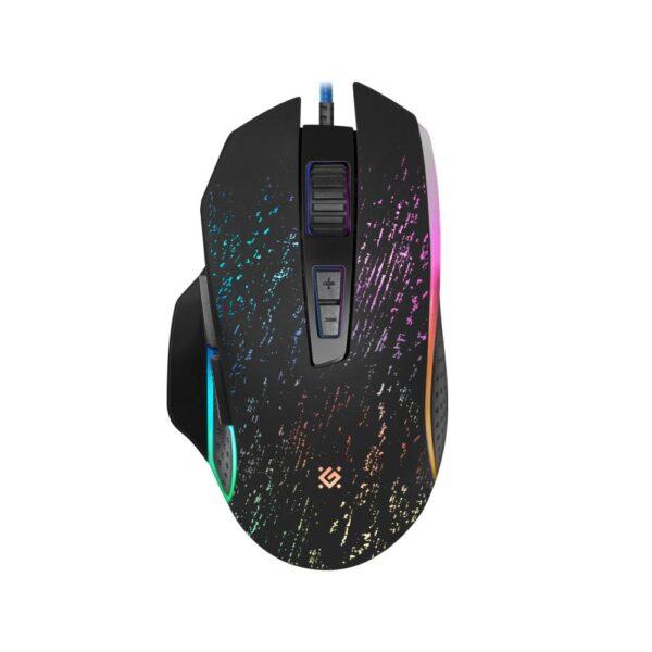 игровая мышь defender syberia gm-680l 1