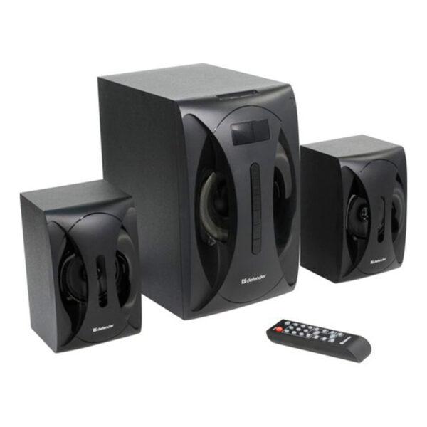 акустическая 2.1 система defender g40 1