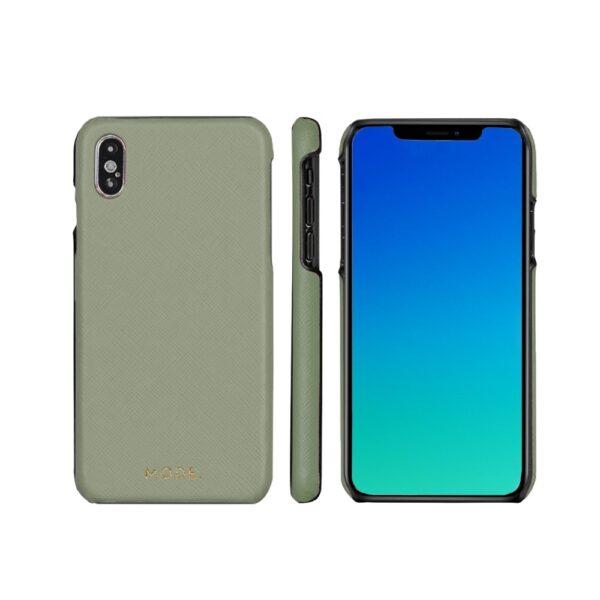 чехол dbramante1928 london для iphone xs max 3