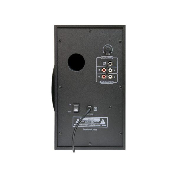 акустическая 2.1 система defender x400 2