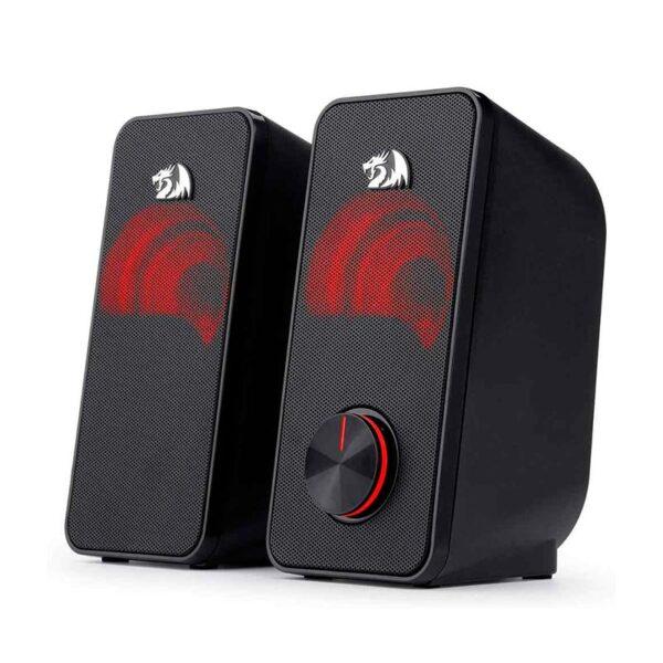 компьютерная акустика redragon stentor gs500 2