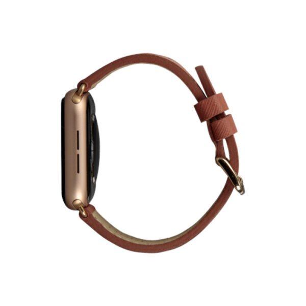 ремешок dbramante1928 madrid для apple watch 42mm 2