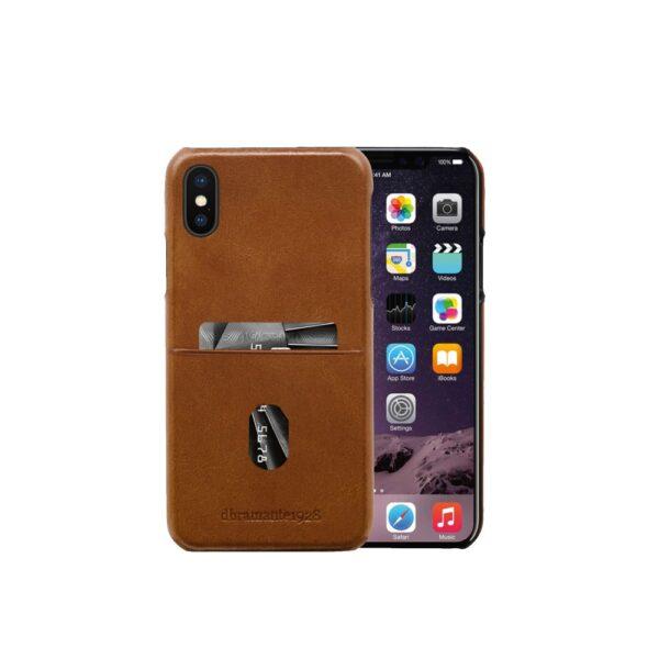 чехол dbramante1928 tune cc для iphone x/xs 1