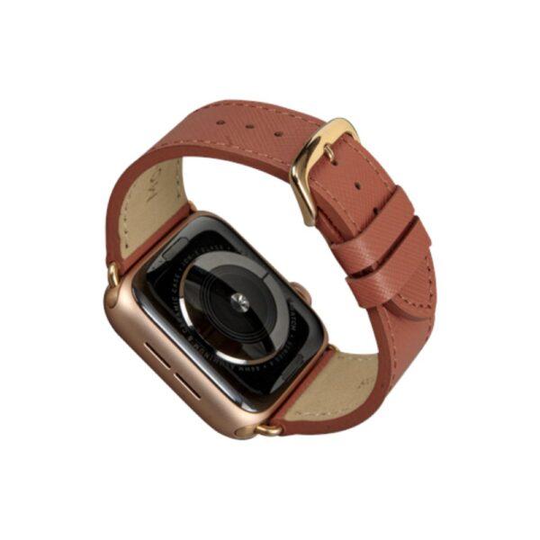 ремешок dbramante1928 madrid для apple watch 42mm 3
