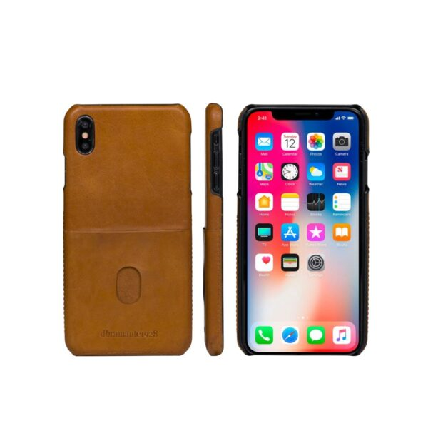 чехол dbramante1928 tune cc для iphone xs max 3