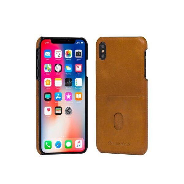 чехол dbramante1928 tune cc для iphone xs max 2