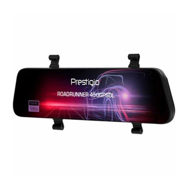 видеорегистратор prestigio roadrunner 450gpsdl 1