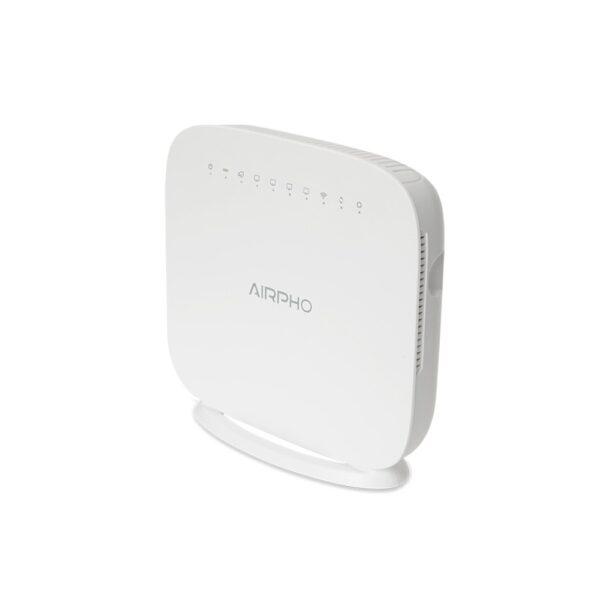 беспроводной wifi adsl модем роутер airpho ar-v200 3