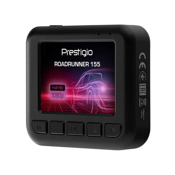 видеорегистратор prestigio roadrunner 155 2