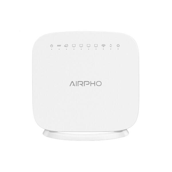 беспроводной wifi adsl модем роутер airpho ar-v200 1