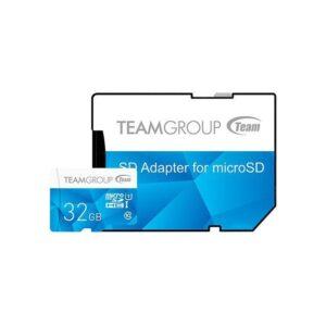 Карта памяти Teamgroup Micro SDHC Class 10 32GB