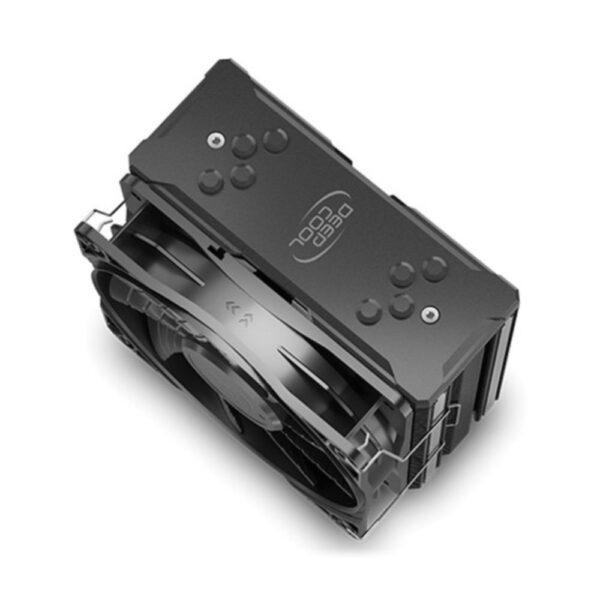 кулер для процессора deepcool gammaxx gte v2 black 1