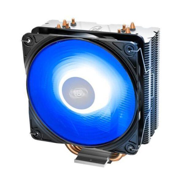 кулер для процессора deepcool gammaxx 400 v2 (b/r) 3
