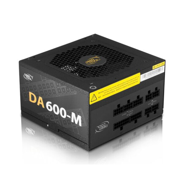 блок питания deepcool da600-m 1