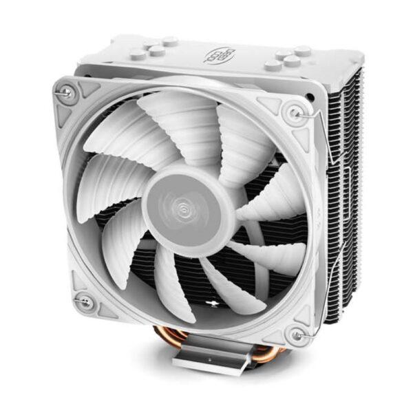кулер для процессора deepcool gammaxx gte v2 white 1