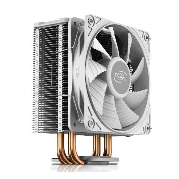 кулер для процессора deepcool gammaxx gte v2 white 3