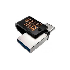 Флешка TeamGroup M181 OTG USB Type-C
