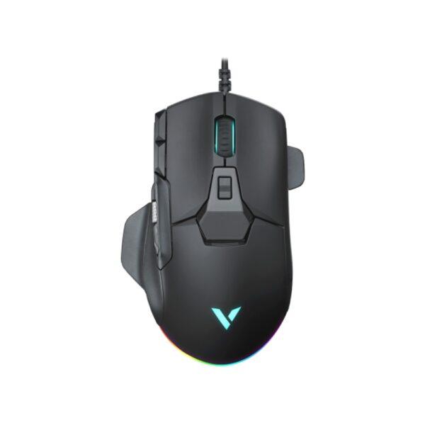 игровая мышь rapoo v330 2