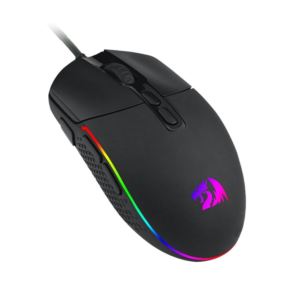игровая мышь redragon invader m719 1