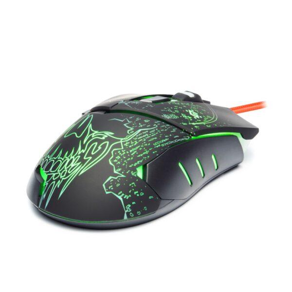 игровая мышь defender alfa gm-703l 2