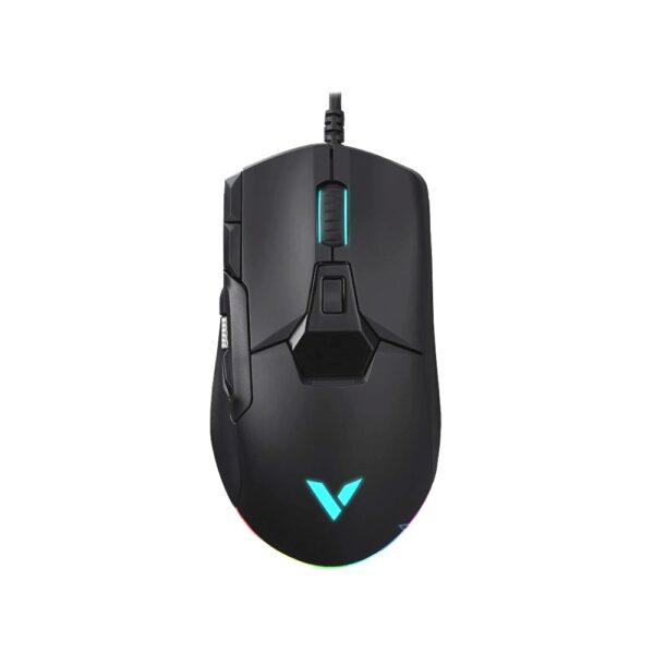 игровая мышь rapoo v330 1