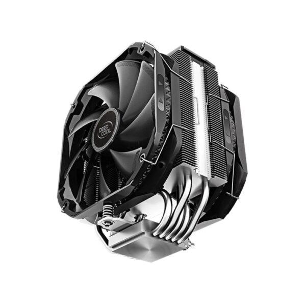 кулер для процессора deepcool as500 plus 4