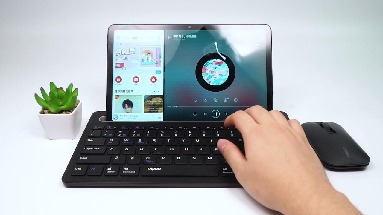 клавиатура rapoo xk100 3