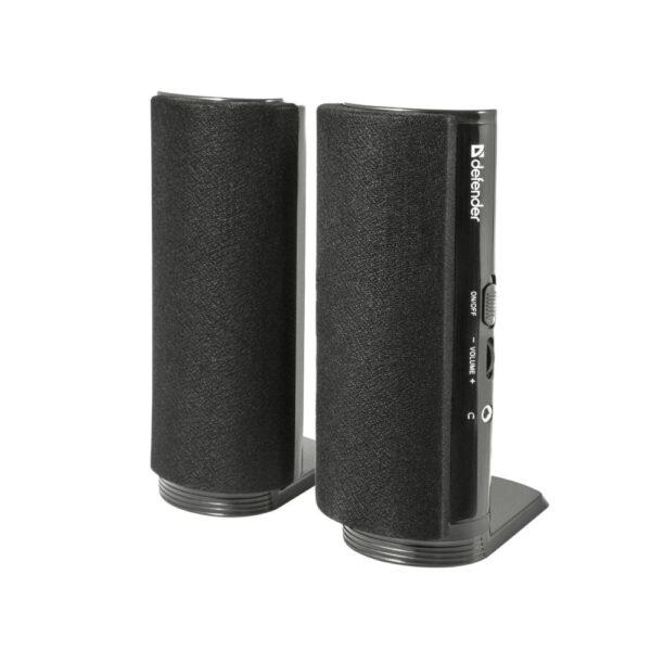 акустическая 2.0 система defender spk-210 1