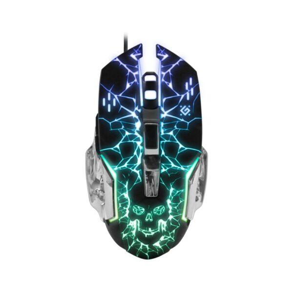 игровая мышь defender frostbite gm-043 1
